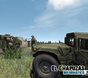 U.S. Army con el motor gráfico CryEngine 3