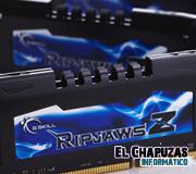 El precio de la memoria DDR3 empieza a subir