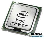 Logo Intel Xeon