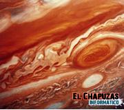 Júpiter se encuentra en un estado de autodestrucción