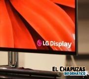 LG da más detalles del televisor OLED más grande del mundo