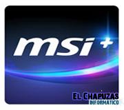 MSI+ lanzado oficialmente