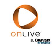 Logo OnLive 1