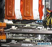 Os presento el PC más potente elaborado desde El Chapuzas Informático