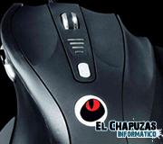 Raptor Gaming lanza el ratón gamer M4
