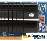 Sapphire dota de Eyefinity a la Radeon HD 6450 FleX
