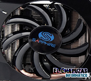 Sapphire Radeon HD 6850 Black Diamond