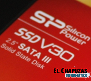 Logo Silicon Power SSD V30 60GB