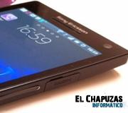 El Sony Ericsson LT28at ve sus características filtradas