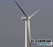 Windfloat: La primera turbina eólica en el mar del mundo