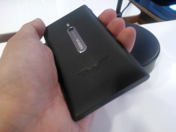 Nokia Lumia 800 Dark Knight Rises 1 0