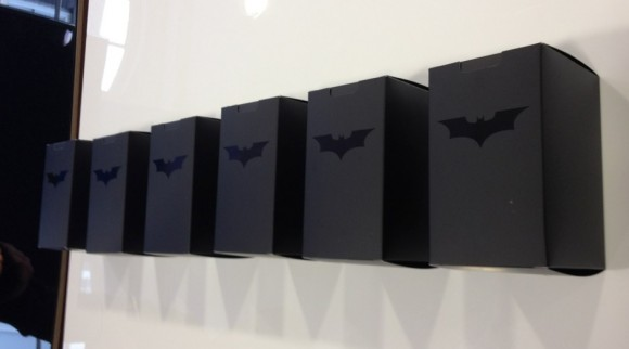 Nokia Lumia 800 Dark Knight Rises 2 1