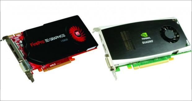 Nvidia Quadro FX 1800 vs AMD FirePro V5800 1 e1322940325609 0
