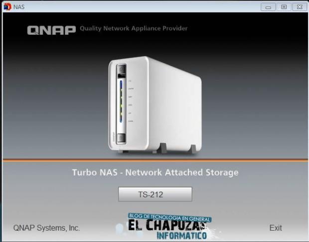 QNAP TS 212 Turbo NAS Instalación 1 e1324831673602 14