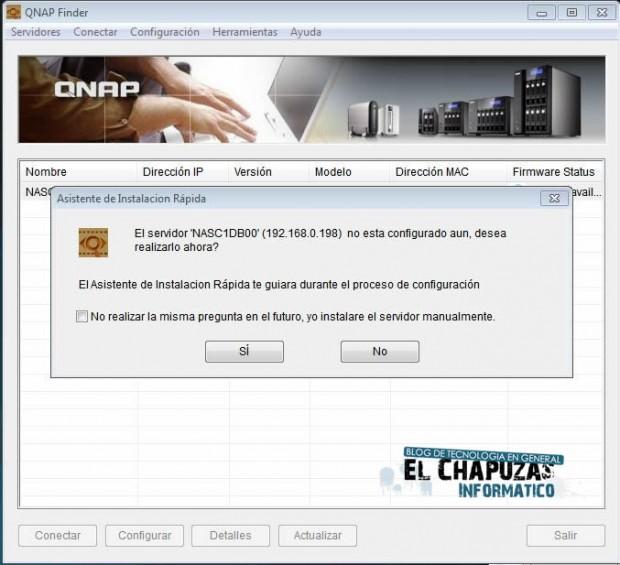 QNAP TS 212 Turbo NAS Instalación 3 e1324831735829 16