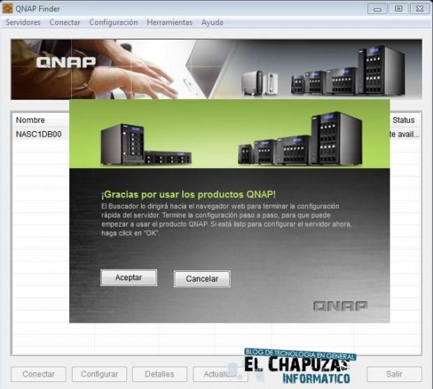 QNAP TS 212 Turbo NAS Instalación 4 e1324831776259 17