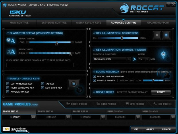 Roccat Isku Software 4 e1324143933755 18