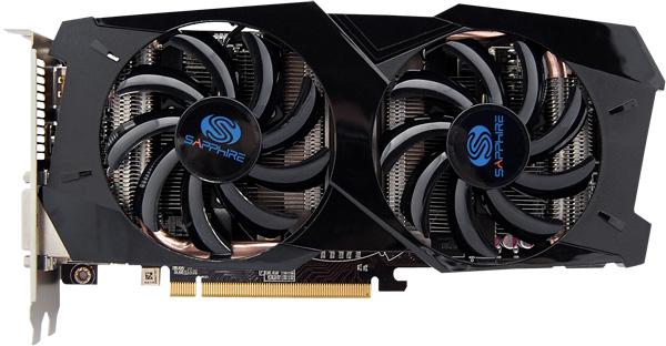 Sapphire Radeon HD 6850 Black Diamond 2 1