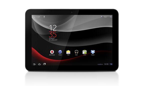 Vodafone Smart Tab 7 1 0