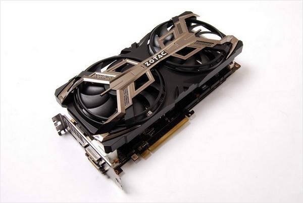 Zotac GTX 560 Ti Extreme Edition 1 Nvidia GeForce GTX 660 (GK106) al detalle