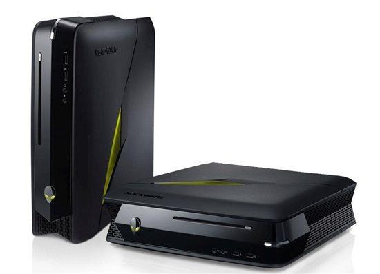 Alienware X51 1 0