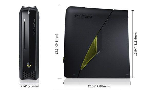Alienware X51 2 1