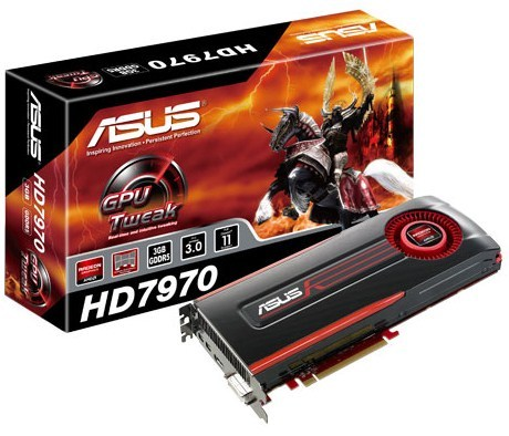 Asus HD7970 3GD5 1 0