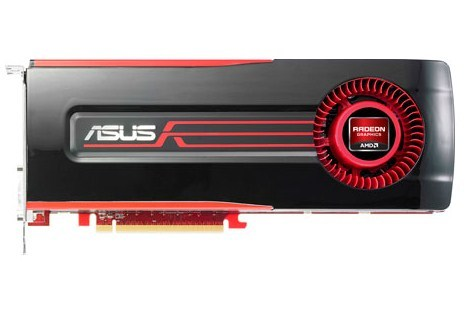 Asus HD7970 3GD5 2 1