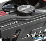 Asus prepara la Radeon HD 7970 DirectCU II