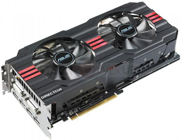Asus Radeon HD 7970 DirectCu II 1 620x480 0