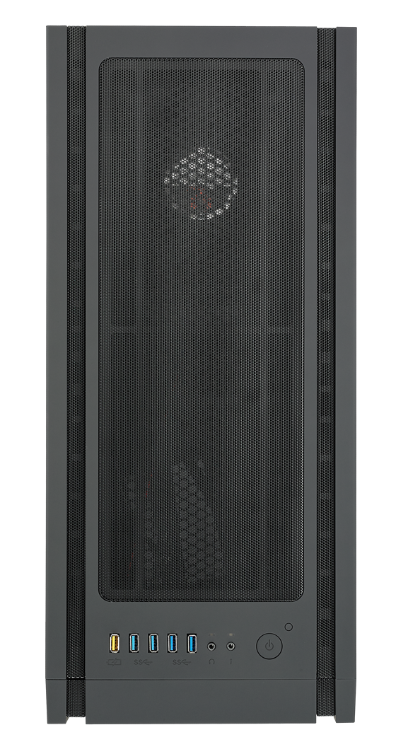 BitFenix Shinobi XL 3 2