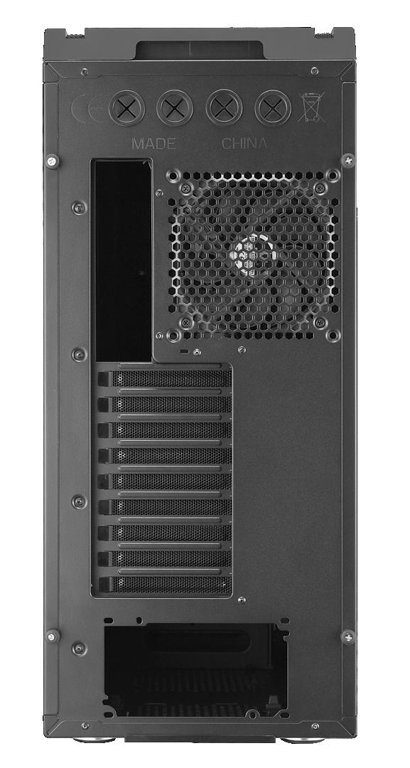 BitFenix Shinobi XL 4 3