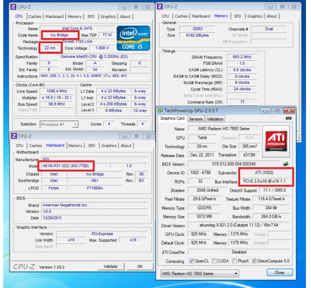 CPU Z Intel Core i5 3470 620x574 0