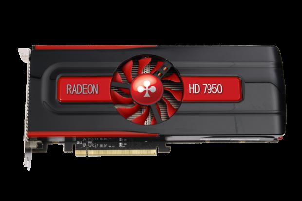 Club 3D Radeon HD 7950 2 620x412 Club 3D anuncia su Radeon HD 7950