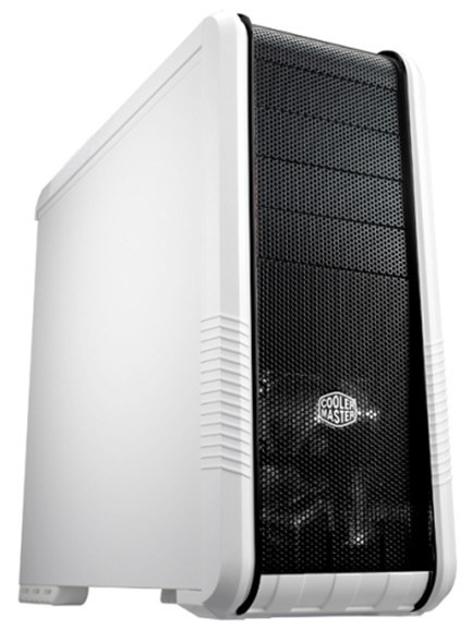 Cooler Master 690 II Advanced Black White Edition 1 0