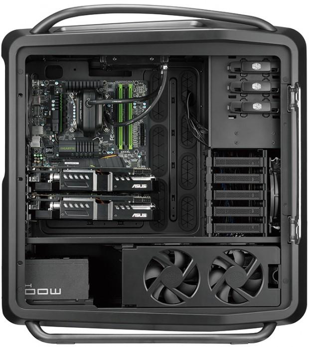 lchapuzasinformatico.com wp content uploads 2012 01 Cooler Master Comos II 11 620x697 9