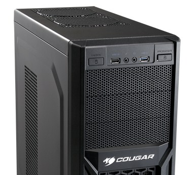 Cougar Solution 2 1