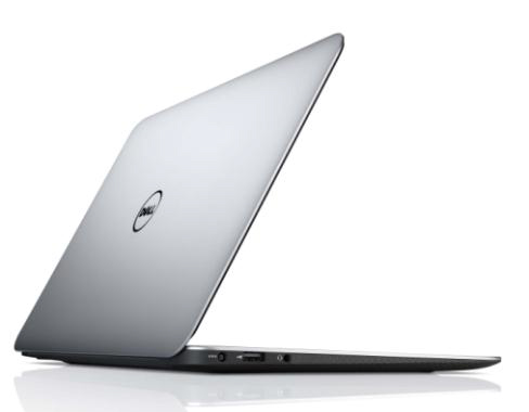 Dell XPS 13 2 1