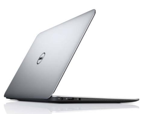 Dell XPS 13 2 CES 2012: Dell presenta el Ultrabook XPS 13