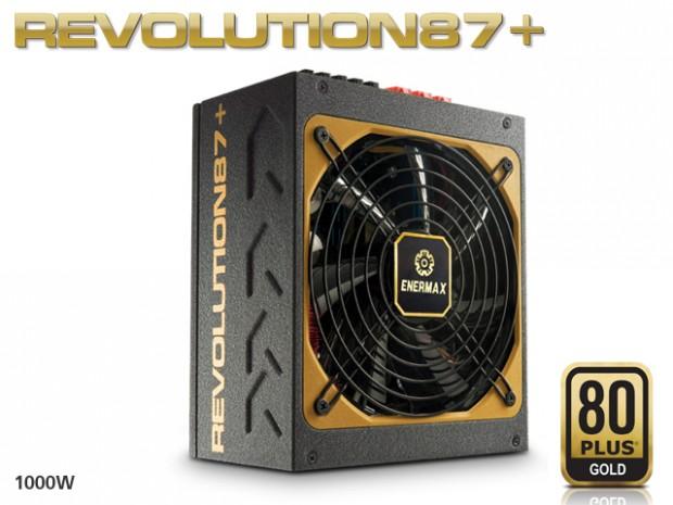 Enermax Revolution87+ERV1000EWT G 620x465 0