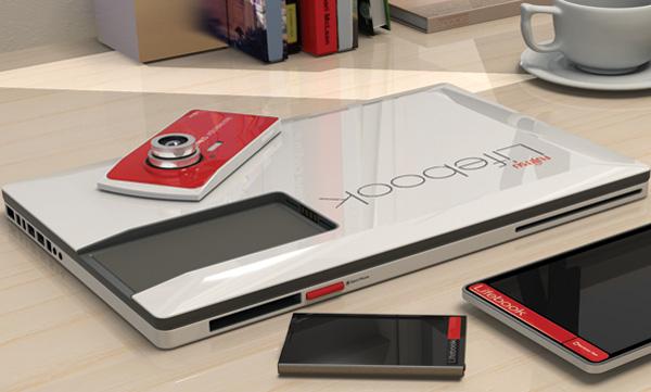 Fujitsu LifeBook 2 1