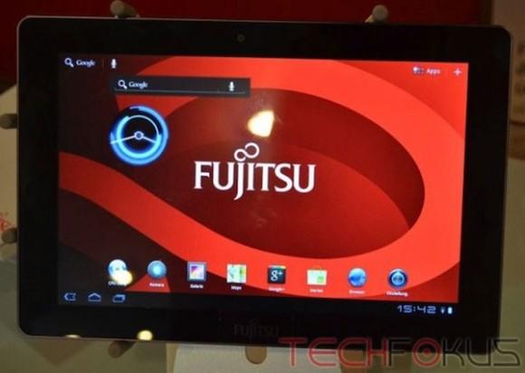 Fujitsu m532 0