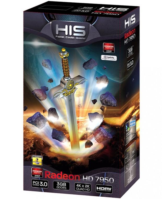HIS Radeon HD 7950 1 620x761 0