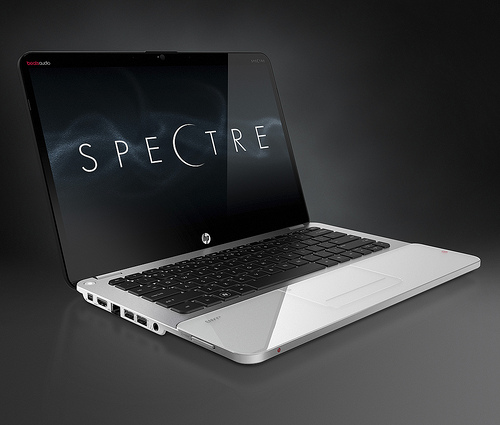HP Envy 14 Spectre 3 0