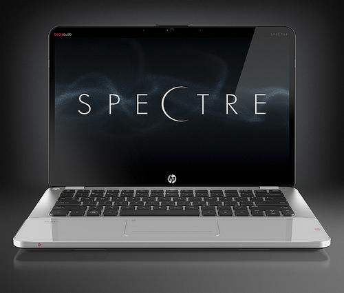 HP Envy 14 Spectre 4 3