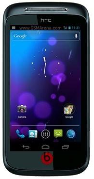 HTC Primo 3