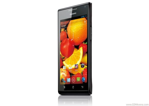 Huawei Ascend P1 y Ascend P1 S 1 0