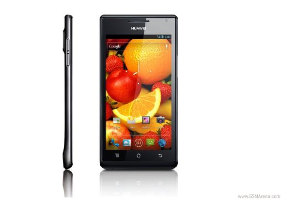 Huawei Ascend P1 y Ascend P1 S 2 1