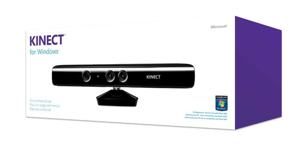 Kinect Windows 0