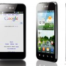 LG Optimus Black empieza a oler a pan de jengibre